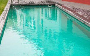 NORDFOL PGR Schwimmbadabdichtung